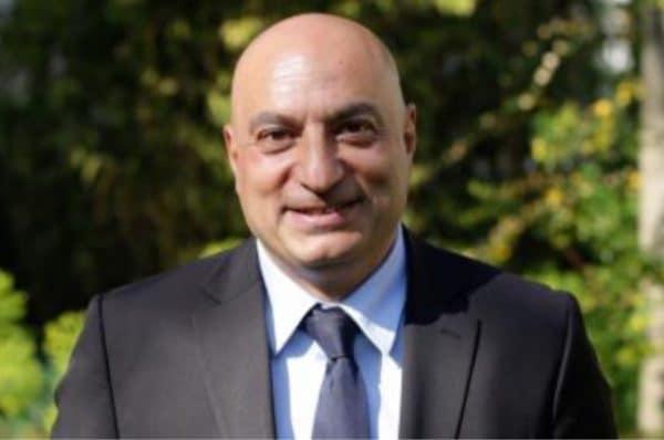 Didier Chicheportiche - Fondateur et Président de Smart Sciences RH