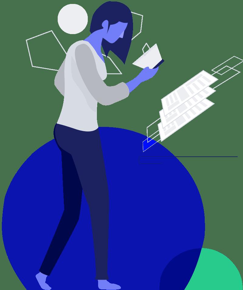 Bulles - Smart Sciences RH